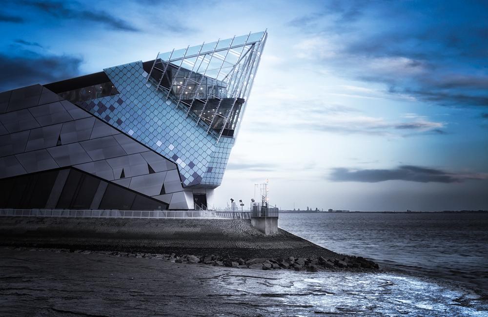 Holiday Inn Hull Marina Collection
